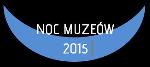 Zapraszamy na Noc Muzeów 2015
