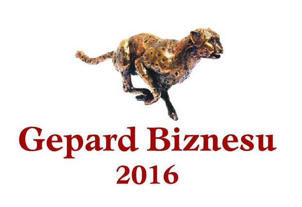 Gepardy Biznesu 2016 dla Euro -Light