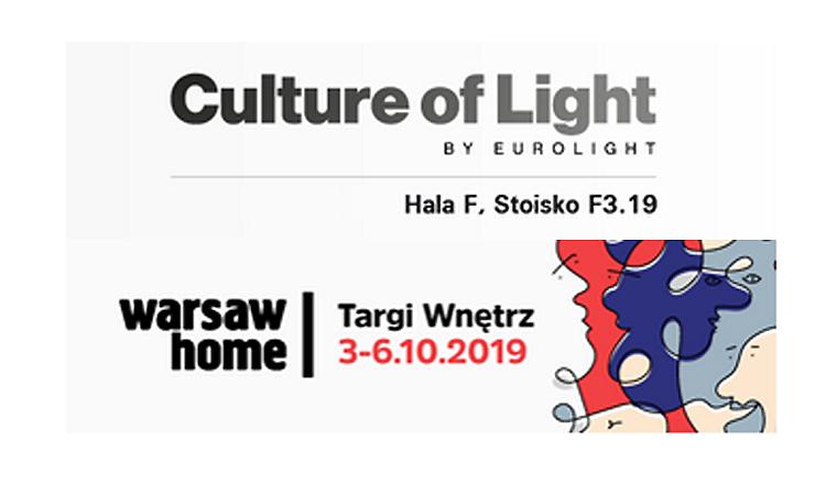 Warsaw Home 2019 – Targi Wnętrz